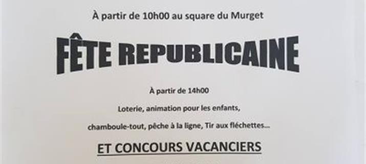 association du Murget