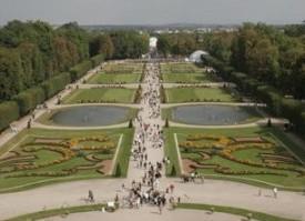 VISITE GUIDÉE SUR LE PARC DU CHÂTEAU : UN JARDIN À LA FRANÇAISE