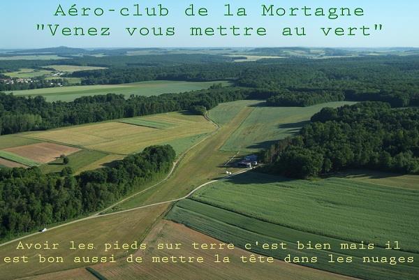 AERO-CLUB DE LA MORTAGNE