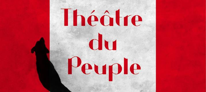 theatre du peuple