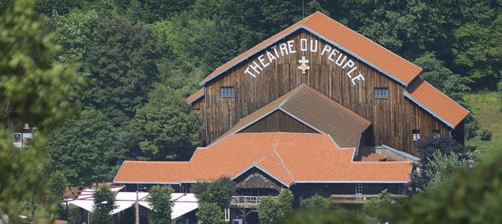 Théâtre du Peuple