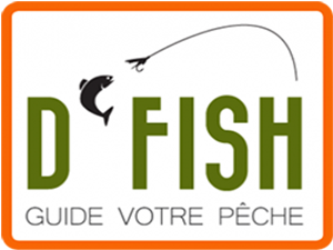 D FISH MONITEUR ET GUIDE DE PECHE