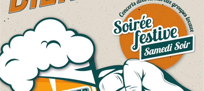 © Festival de la bière