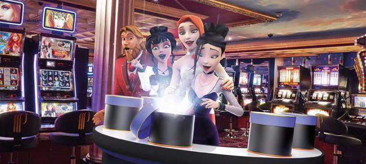 Casino de Plombières-les-Bains