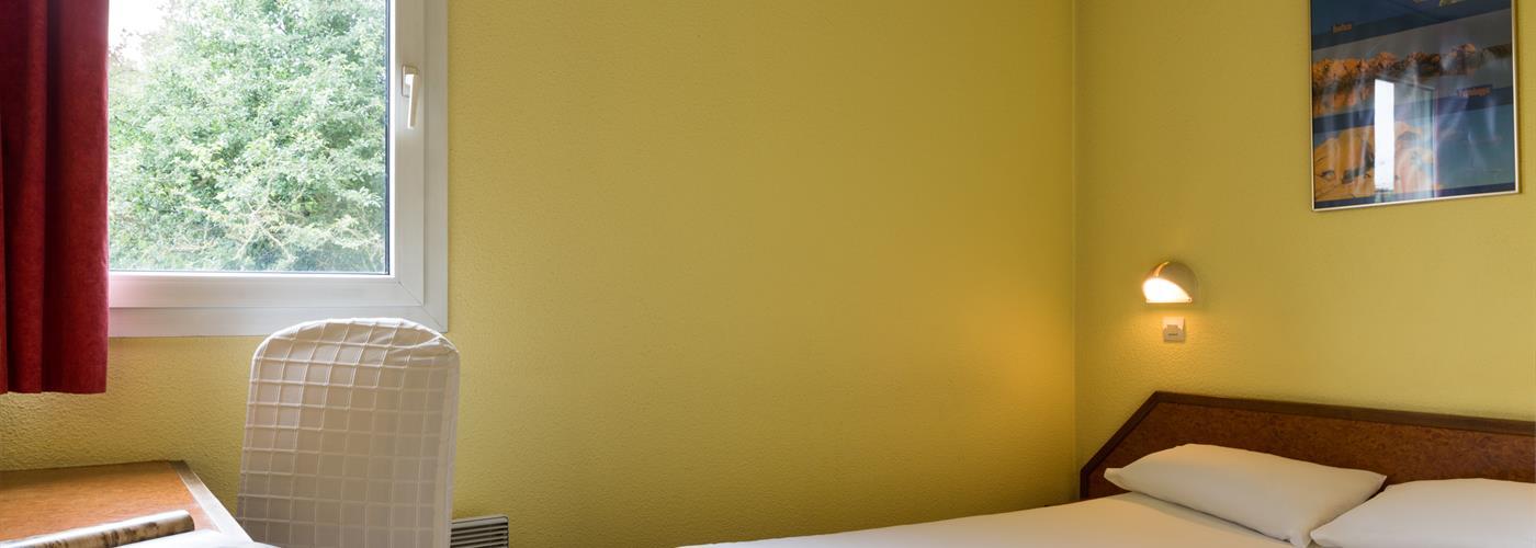 INTER-HOTEL RESTAURANT ARCOLE