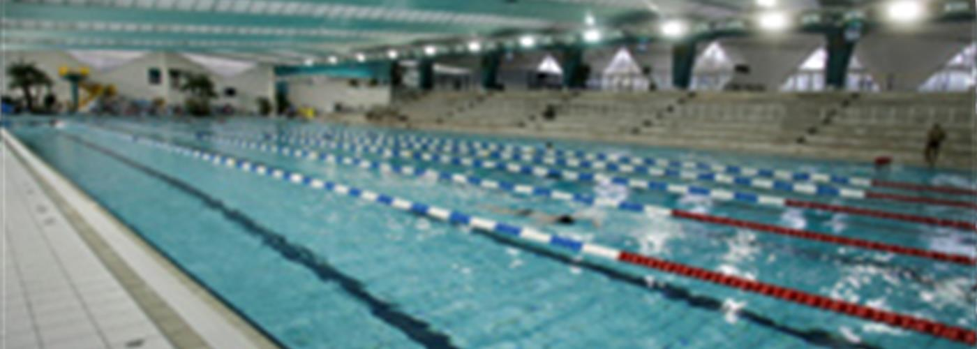 PISCINE OLYMPIQUE ALFRED NAKACHE NANCY GENTILLY