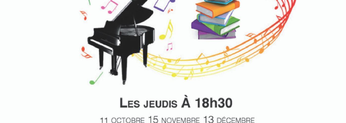 APERO PIANO LECTURE
