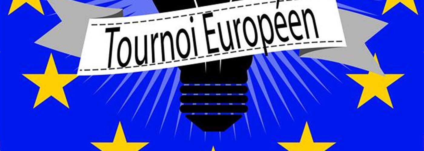 TOURNOI EUROPÉEN D'IMPROVISATION