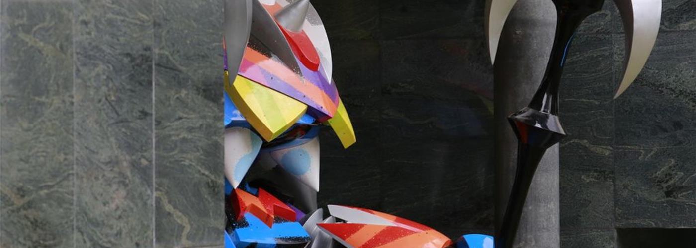 OUVERTURE DU JARDIN DU MUSEE DES BEAUX ARTS