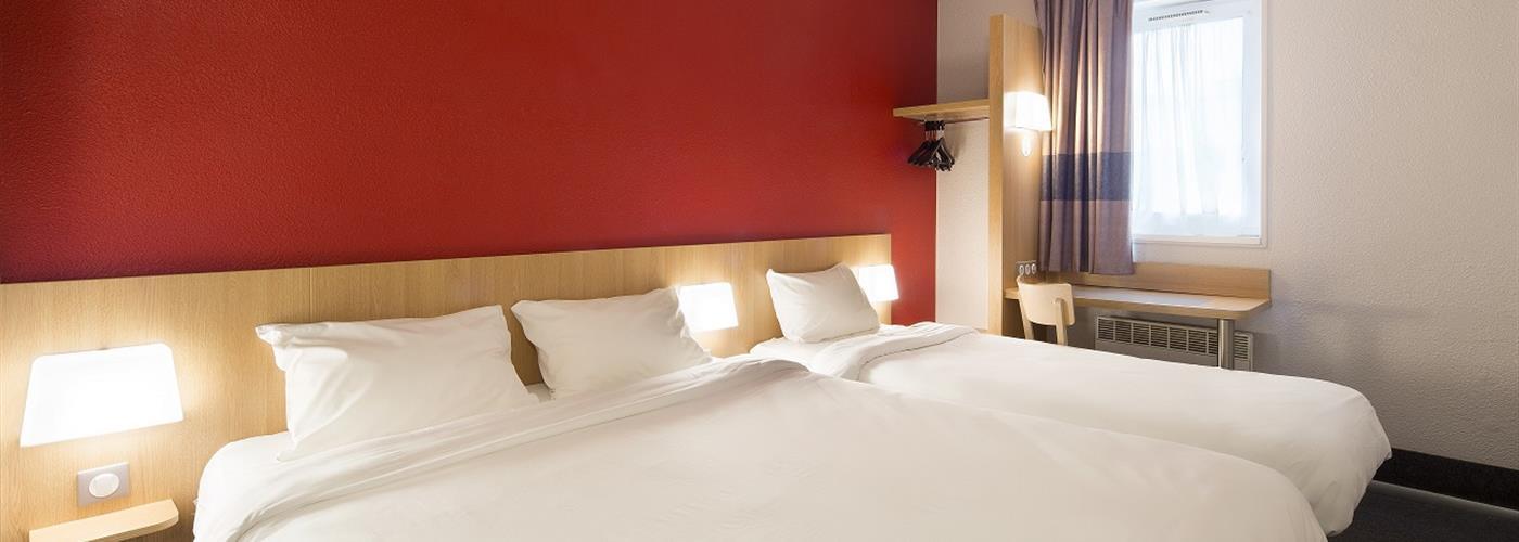 HOTEL B&B (2) - FROUARD