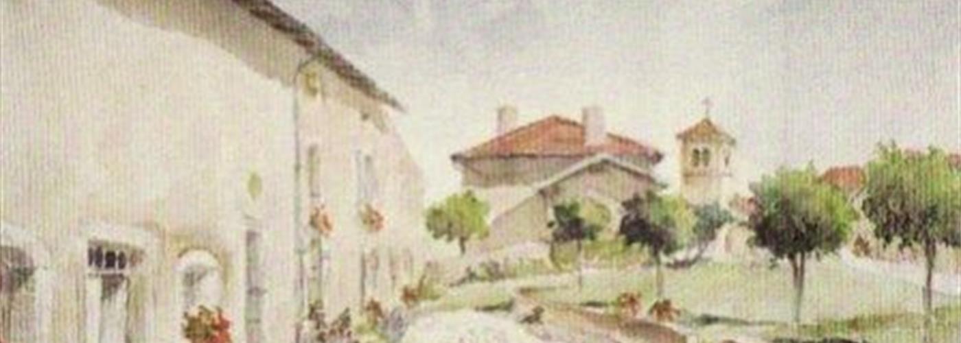 CHAMBRES D'HOTES DE SAINTE GENEVIEVE