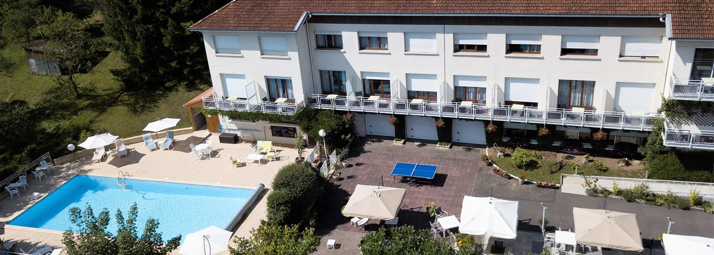 HOTEL LA MAISON CARREE - RESTAURANT O'CARRE D'ART