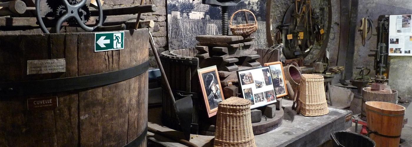 MAISON LORRAINE DE LA POLYCULTURE