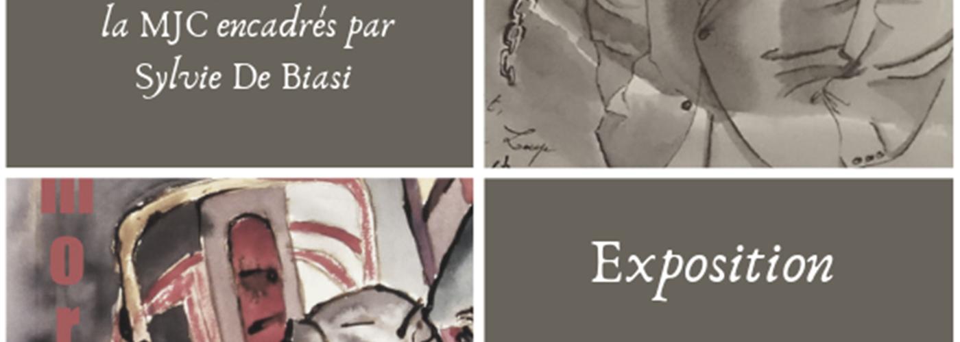 EXPOSITION 'MORALITÉS'