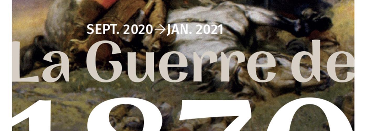 EXPOSITION LA GUERRE DE 1870