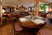 Restaurant du pont des fees
