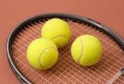 Court de tennis bains les bains