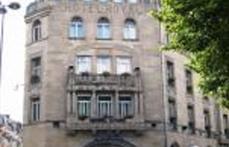 Hôtel Ibis Styles Metz