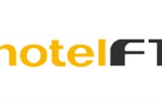 Logo Hôtel F1.