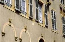 Christian Legay, Marc Royer - Mairie de Metz