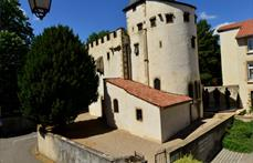 Jean Claude Kanny - collection Moselle Tourisme