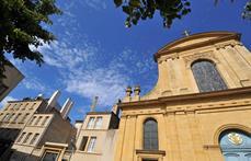 Philippe Gisselbrecht - Office de Tourisme de Metz
