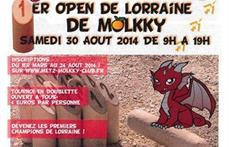 flyer Metz Molkky Club