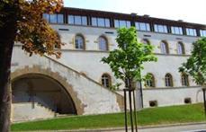 Résidence hôtelière Metz Arsenal