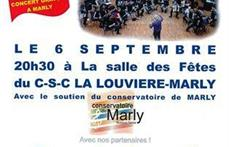 flyer ville de Marly