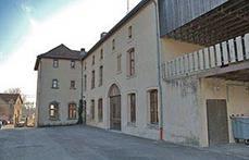 mairie de lagarde