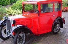 Amicale des voitures anciennes de Hambach et environs