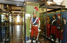Musée historiques militaires et EC