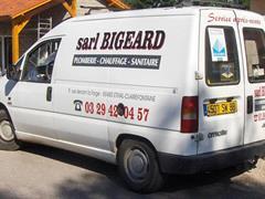 image - SARL BIGEARD