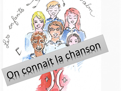 image - CONCERT ON CONNAIT LA CHANSON