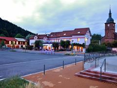 image - HOTEL DES LACS
