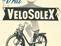 image - PERMAMENT EXHIBITION OF VELOSOLEX