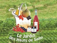 image - LE JARDIN DES HAUTS DE SALM