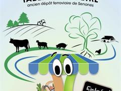 image - FARMER MARKET
