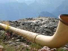 image - SOIRÉE MONTAGNARDE