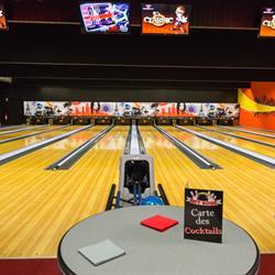 anniversaire bowling verdun