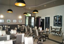 Restaurant Villa Castellino