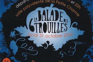 image - LA  BALADE DES 6 TROUILLES