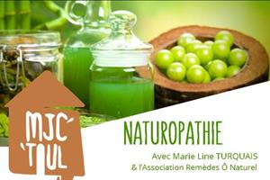 image - CYCLE DE DECOUVERTE NATUROPATHIE REMEDES O NATUREL OCTOBRE