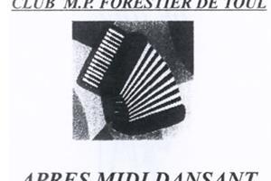 image - APRES MIDI DANSANT