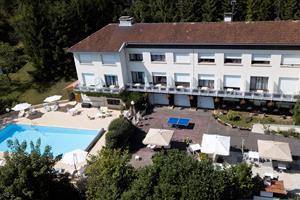 image - HOTEL RESTAURANT LA MAISON CARREE