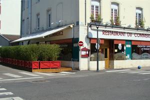 image - RESTAURANT LA GRANDE BRASSERIE DU COMMERCE