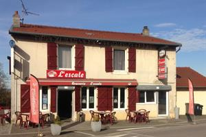 image - BAR L'ESCALE