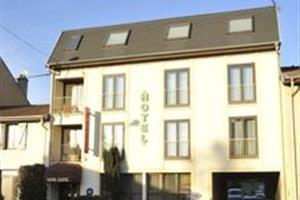 image - HOTEL RESTAURANT LE CASTEL