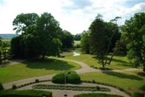 image - THE PARK OF THE THOREY LYAUTEY CASTLE