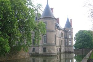 image - THE CASTLE OF HAROUE